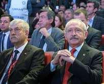 Kılıçdaroğlu DİSK üyelerine akıl verdi