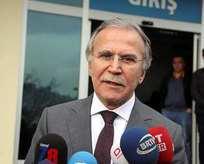 Mehmet Ali Şahinden Rusyaya cevap