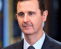 ABD: Beşar Esad kandırılmış