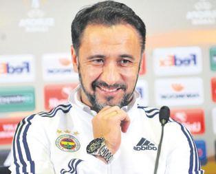 Pereira: Her maçımız final olacak!