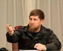 Kadirov saldırttı