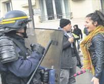 Fransız devrimi!