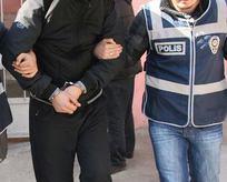 HDP ve DBP eş başkanlarına gözaltı