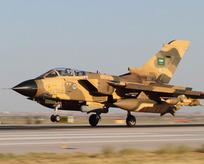 Suudi uçakları Türkiyeye geliyor