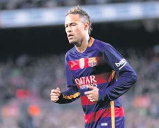 PSGden Neymara 400 milyon euro