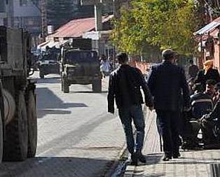 HDPli başkana gözaltı
