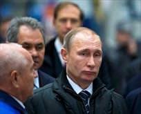 Terörist Putin