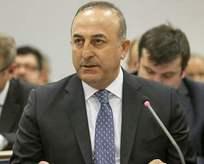Bakan Çavuşoğlu: Suriyeye girebiliriz