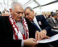 Bakan Yıldırım: İzmiri Köykente çevirdiler