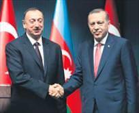 Cumhurbaşkanı Azerbaycan'a gidiyor