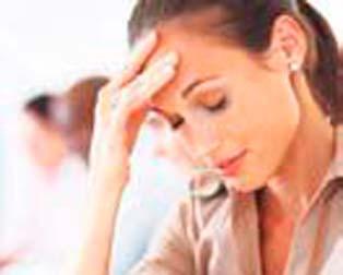 Hamilelik migrene iyi geliyor
