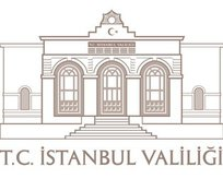 İstanbul Valiliği CNR EXPO Kitap Fuarı'nda