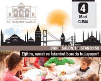 İstanbul Valiliği boyama etkiliği