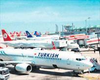 Antalya'ya 3. havalimanı