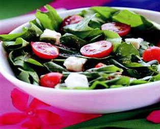Roka Salatası Tarifi