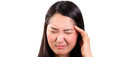 En yaygın hastalık baş ağrısı
