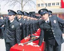 2.500 polis adayı aranıyor