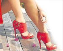 Ayakkabı alırken ikisini de deneyin