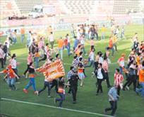 Hoşgeldin Adanaspor