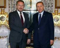 """""""Babam ülkeyi Erdoğan'a emanet etmişti"""""""