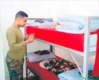 Aslan yatağı