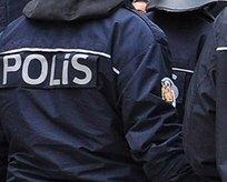 1 Mayıs'ta 15 bin polis görev yapacak