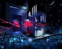 Eurovision'da skandal yasak kararı!