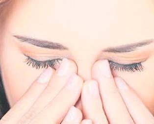 Her göz tümörü kanser değildir