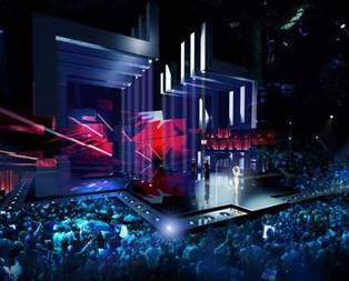 Eurovisionda skandal yasak kararı!