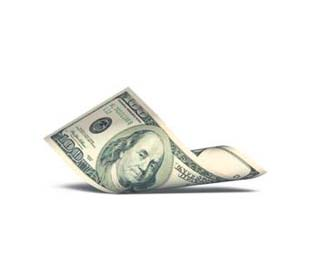 Dolar 2.80 uzandı