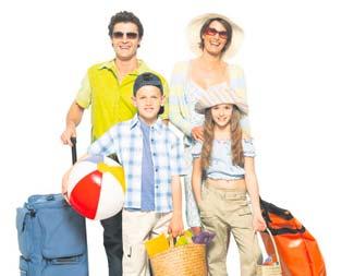 Tatil bayramı
