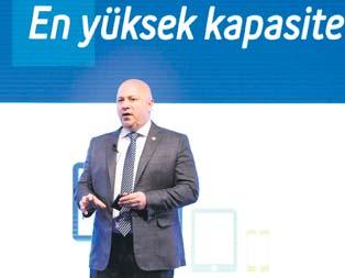 Turkcell rekor kırdı