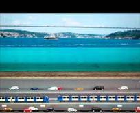 İstanbul Tüneli'nde 6 firma yarışacak