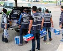 Diyarbakır'da FETÖ baskını