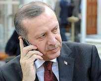 Cumhurbaşkanı Erdoğandan Gaziantep açıklaması