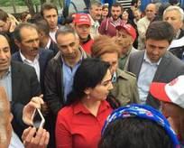 HDPKKnın 1 Mayıs planı da elinde patladı