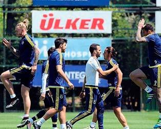 Fenerbahçe Antep'i ağırlıyor