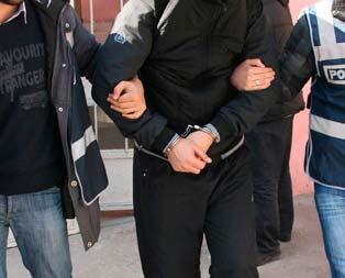 Van'da 3 PKK'lı tutuklandı