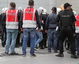 İstanbulda 1 Mayıs bilançosu açıklandı