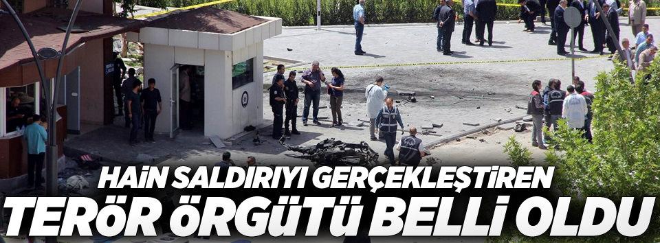 Gaziantep saldırısının arkasından DAEŞ çıktı
