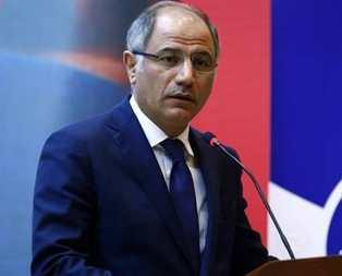 Bakan Ala Bursadaki canlı bombanın kimliğini açıkladı