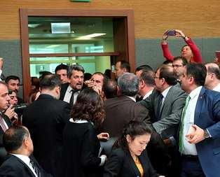 Kandil istedi CHP ve HDP işbirliği yaptı