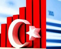 Türkiyenin müthiş yükselişi sürüyor