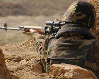 Cephe hattında çatışma: 1 Azeri asker şehit