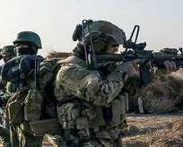 DAEŞ saldırısında bir ABD askeri öldü