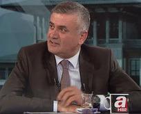 Kırgınlık küskünlük AK Partinin geleneğinde yok