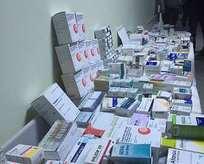 Tabipler Birliği ilaç vurgununa seyirci kaldı