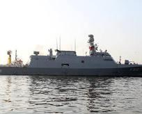Türk Donanmasının yerli hayalet gemisi