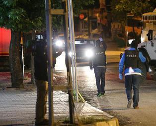 İstanbulda terör örgütü operasyonu