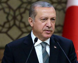 Erdoğandan Davutoğlu açıklaması